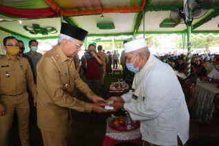Mawardi Bangga Ponpes Nurul Islam Lahirkan Banyak Ulama Besar di Sumsel